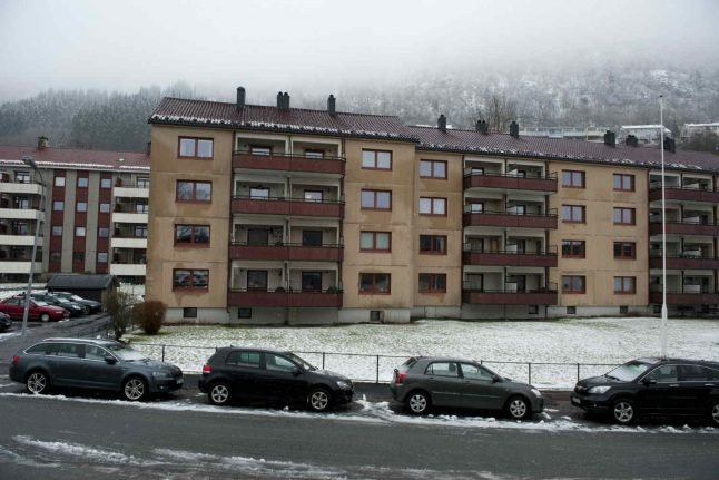 Norwegian man may have killed mother using axe: report
