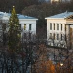 #MeToo: Over 100 known complaints at Norwegian colleges and universities