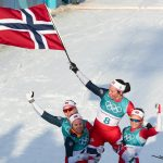 'We are not super-human': the secret to Norway's Olympic success