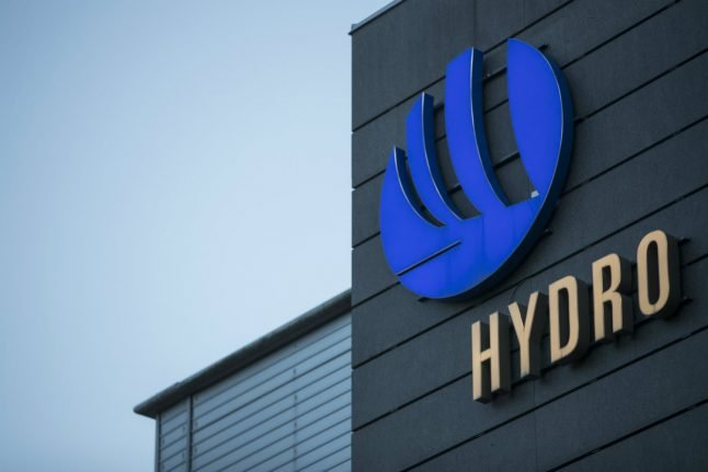 Norwegian hydropower company in hot water over pollution claims