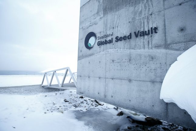 'Doomsday' seed vault gets makeover as Arctic heats up