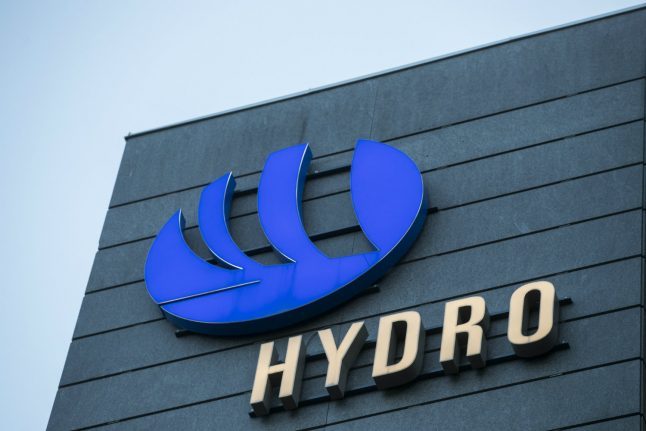 Norway's Norsk Hydro apologises for spills in Brazil river