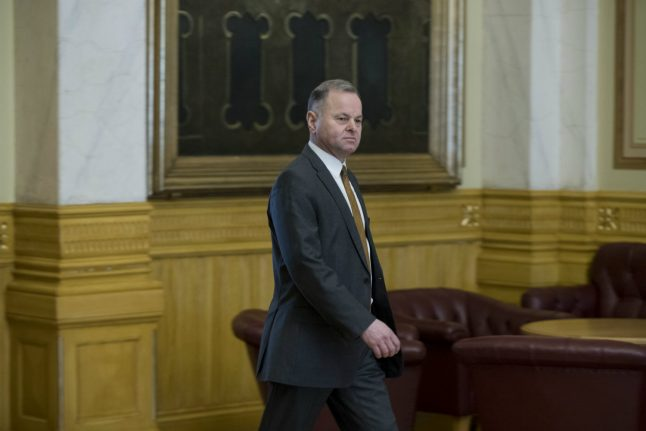 Norway parliament speaker resigns over renovation scandal