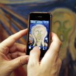 'The Scream': newly-released Munch originals reveal different look