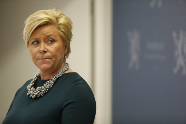 Norway says wealth fund should not invest in unlisted companies