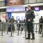 Norwegian police to use electroshock weapons from next year
