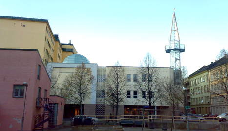 Norway party to seek ban on Islamic call to prayer