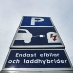 'Norway is buying our electric cars', slowing green conversion: Sweden