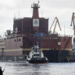 Russia's 'nuclear titanic' sets off for Norway coast