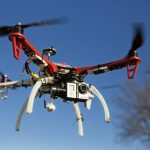 Drone delays traffic at Oslo Airport