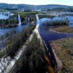 Experts predict damaging spring floods in Norway