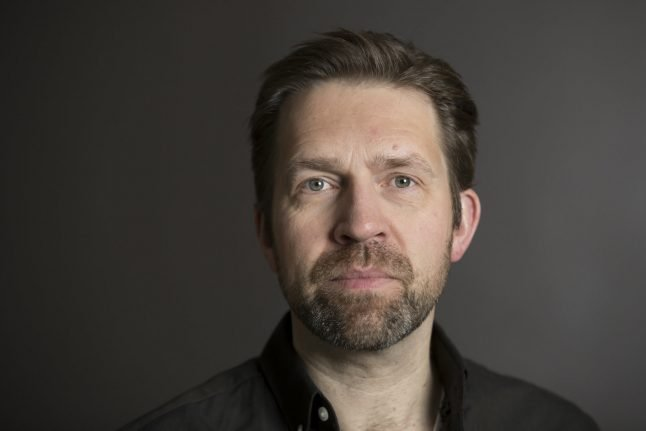 Leading Norwegian pianist Andsnes on quest for the perfect mood