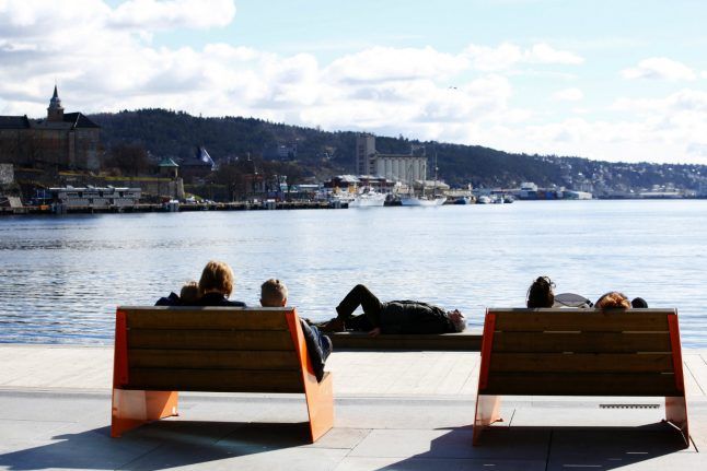 Norway to see 'May weather' this weekend after cold start to spring