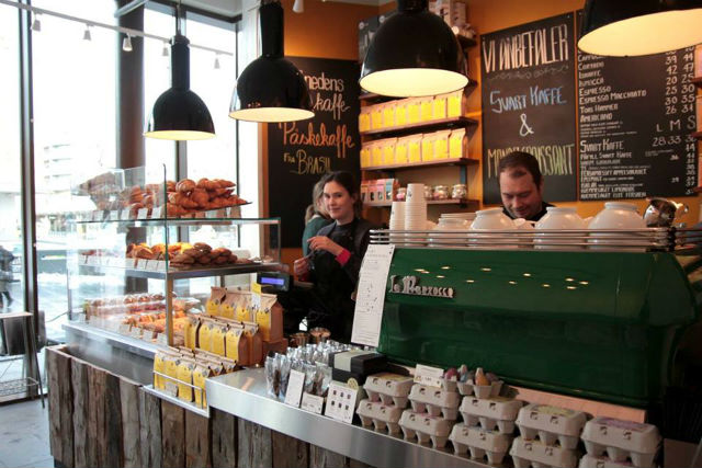 Norway youth now 'too lazy' to take Swedes' café jobs: lobby group