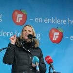 Norwegian MP Listhaug in new media controversy after 'propaganda' over retirement home