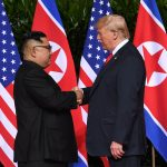 'Early days' for Trump, Kim Jong Un Nobel speculation, say Norwegian analysts