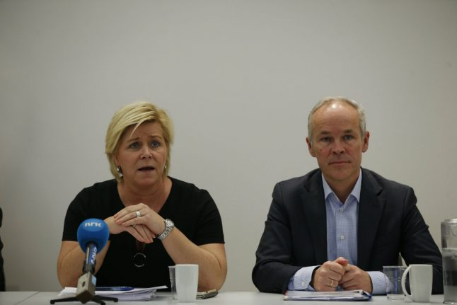 Norway wants to be stricter on immigrants who don't learn Norwegian