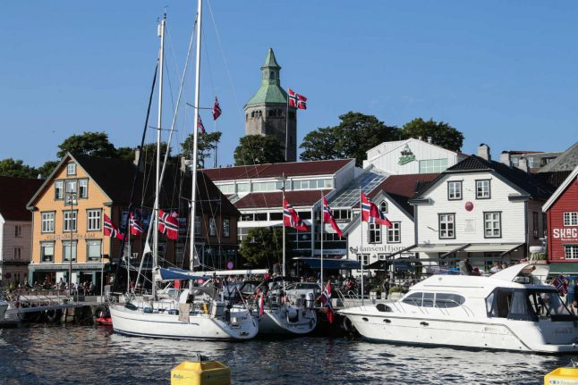 Summer weather set to return to southern Norway: forecast