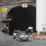 77 evacuated from Oslo tunnel due to fire