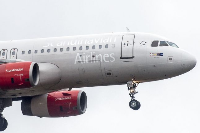 Norway to sell remaining SAS airline stake