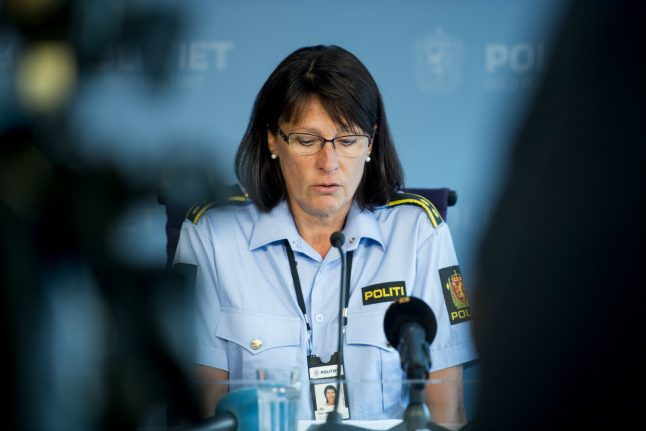 Norwegian police detain man suspected of serial sexual assaults in Oslo