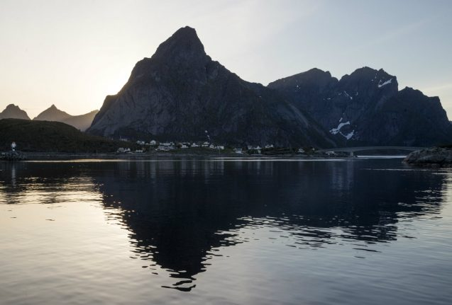 New national park will protect 'unique' part of Norway: minister
