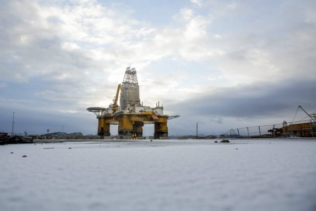 Canada and Norway's Equinor reach accord on big offshore oil find