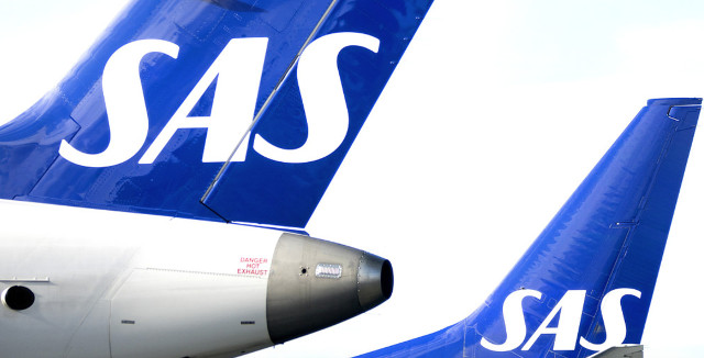 SAS cancels 700 flights in three months due to staff shortages