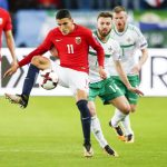 Norway forward Elyounoussi gets Premier League move