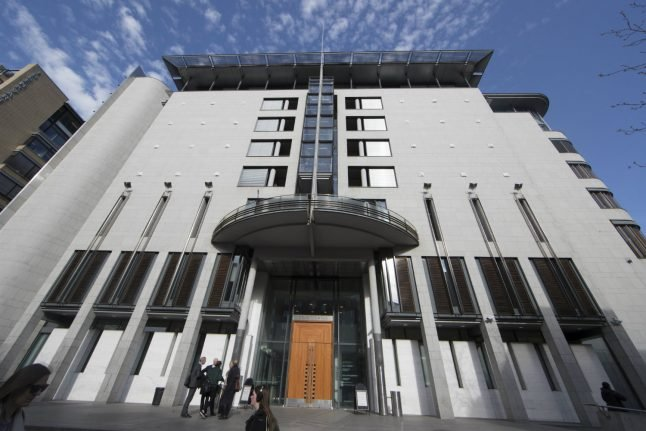 Norway arrests man for making 'Islamist' threats: report