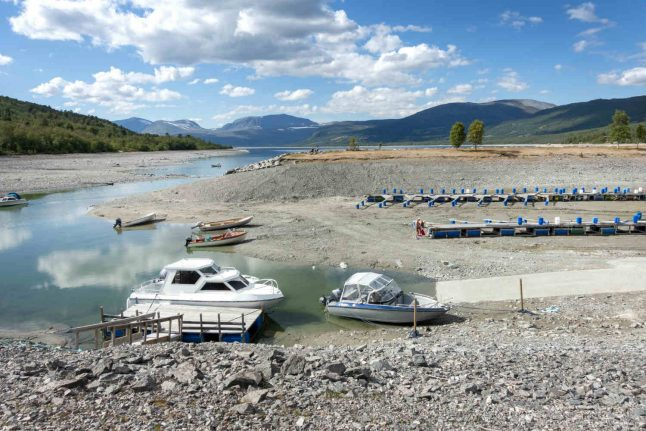 Norway could see 40-degree summers: climate experts