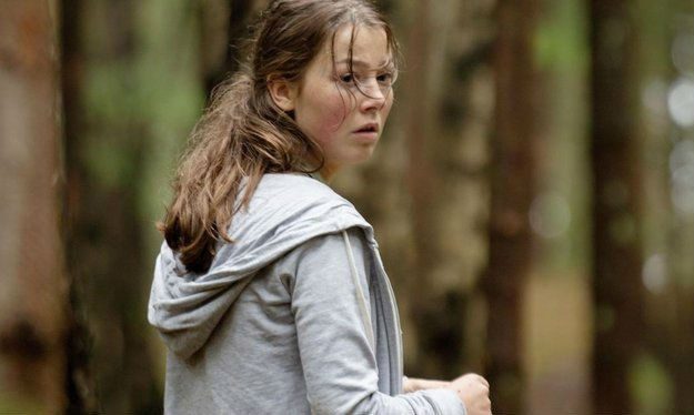 Utøya film makes shortlist for Norway's Oscar entry