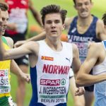 Three Norway brothers all make 1500m final in Berlin