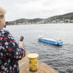 Norway signs off on world's first autonomous container ship