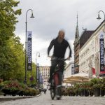 Oslo dwellers divided over city's drive to get cars off the streets
