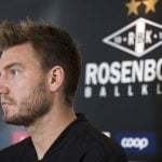 Bendtner apologises to Rosenborg amid allegations of taxi assault