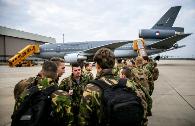 Norway set to host biggest Nato exercises since Cold War