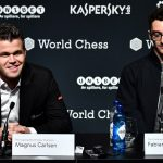 Can Magnus Carlsen remain world chess champion in face-off with American Fabiano Caruana?