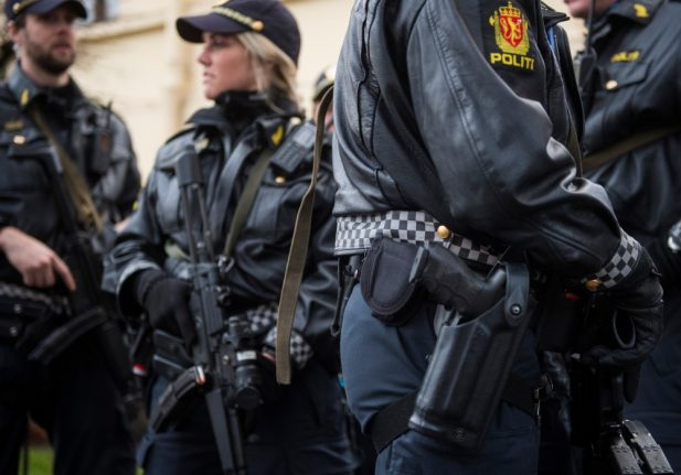 Norway probes knife attack as possibly 'terror-related'