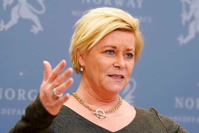 Norway's wealth fund to double green energy investment cap