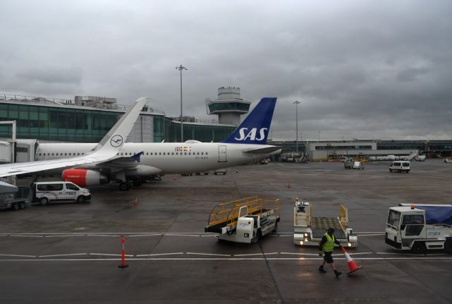 What you need to know about the SAS pilots' strike