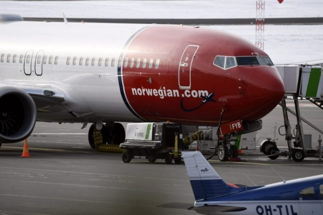 Norwegian losses deepen as 737 MAX grounding adds to problems