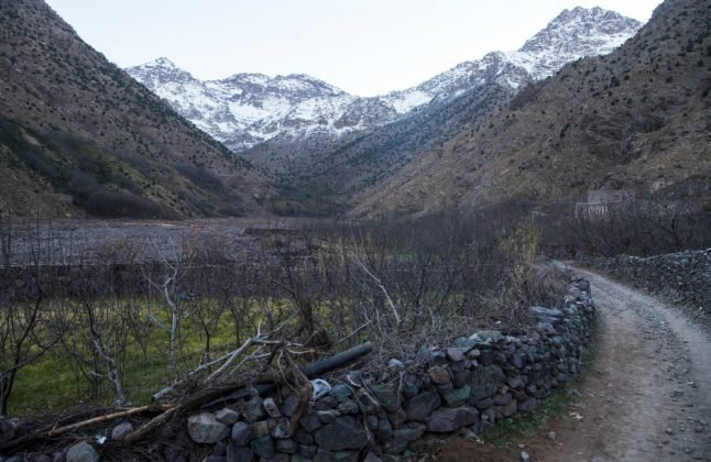 Swiss man connected to murders of Scandinavian hikers given terrorism sentence in Morocco