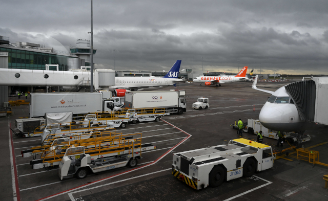 Flights cancelled as more than 1,400 pilots strike in Scandinavia