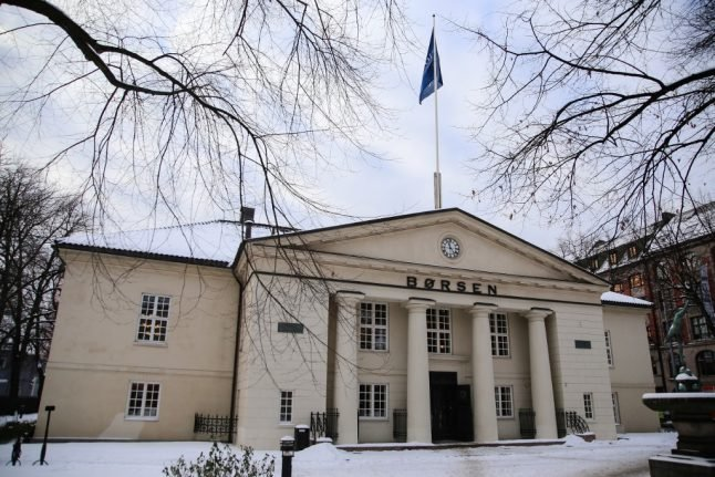 Norway clears way for Euronext takeover of Oslo Stock Exchange