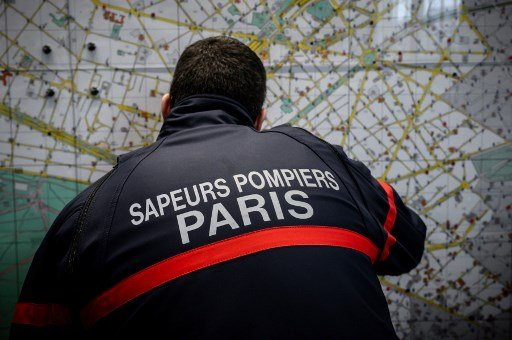 Six Paris firemen to be charged over alleged gang rape of Norwegian student