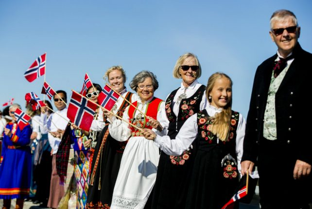 Here's how to choose the right bunad for Norway's national day