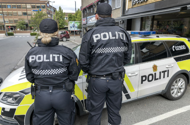 Sweden urged to recruit police officers from Norway