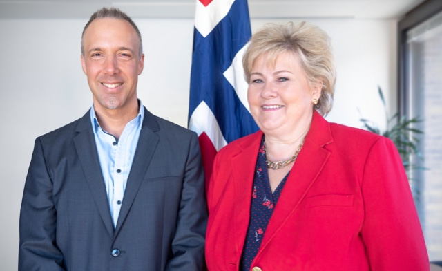 Erna Solberg interview: 'Benefits of Norway's relationship with EU far outweigh downsides