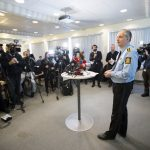 Police say Norwegian business magnate's wife most likely killed